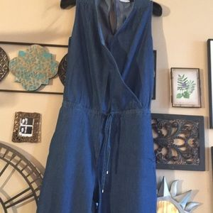 New York & Company Other - New York and company Jumpsuit